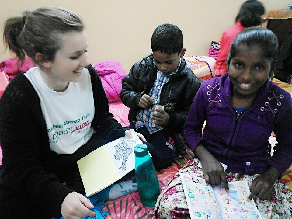 Volunteering in India Things to Consider