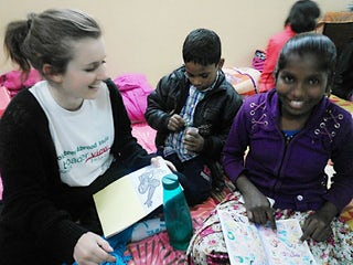 Volunteering in India Things to Consider