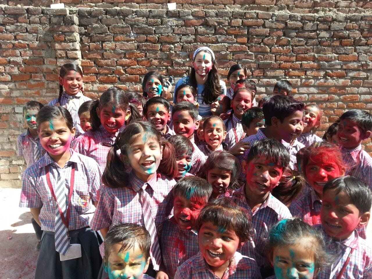 Volunteer in India - Where Should I Choose?