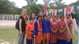 Volunteering in India - The Comprehensive Guidebook