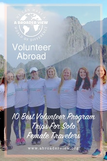 Why we 100% Support Orphanage Volunteering Certified Published by Volunteer Abroad