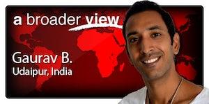 Gaurav Coordinator India