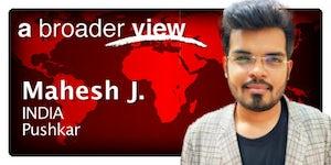 Rahul Coordinator India