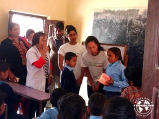 Dental Volunteering Abroad Opportunities   DENTISTS & STUDENTS