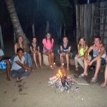 Alice Boatman Volunteer In Costa Rica Sea Turtle Conservation 01