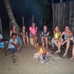 Alice Boatman Volunteer In Costa Rica Sea Turtle Conservation 01