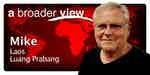 Mike Coordinator Laos