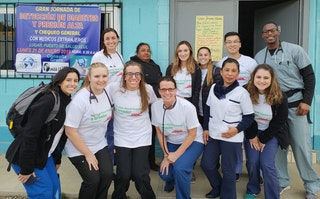 Nursing Internships | Nurse/Pre-Nursing Volunteering Opportunities from $890