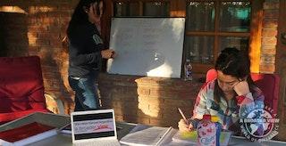 Volunteer in Argentina Cordoba – LANGUAGE & CULTURAL IMMERSION