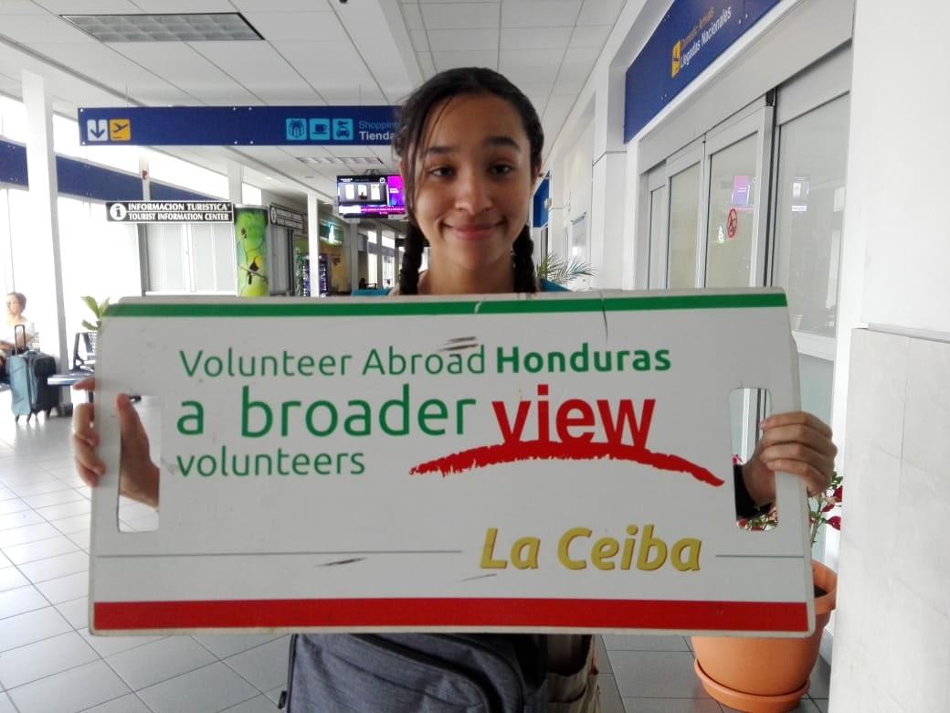 Volunteer Honduras Review Cayla Dental Program