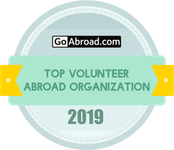 2019 Top Volunteer Abroad Organization